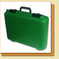Carrying Case for foam products.