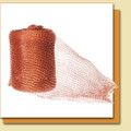 Stuff-It: Copper wire mesh