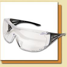 The Edge OSSA - Over RX (prescription) Safety Glasses.