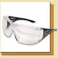 The Edge OSSA - Over RX (prescription) Safety Glasses.