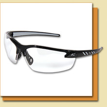 The Edge Zorge G2 - Progressive Magnifier (2X) Safety Glasses