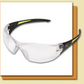 The Edge Delano G2 - Clear Safety Glasses