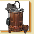Liberty Pumps Model 257 Sump Pump