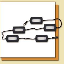 LED String Light 7500 total Lumen (50 ft)