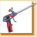 Precision Foam Dispenser Gun from CrawlSpace Depot.