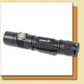 Professional High Lumen USB Rechargeable Flashlight