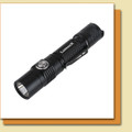 The LumenX Professional Flashlight