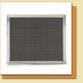 Aprilaire 5881 Filter for use with the Model E100 Dehumidifier.