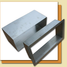 Smart Vent Sleeve & Trim for 7-12 Inch Walls