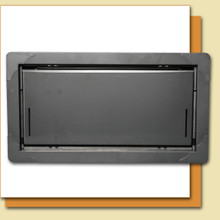 Smart Vent Flood Vent - Insulated