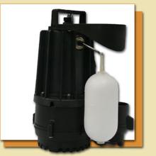 Zoeller Model 72 Submersible Pump
