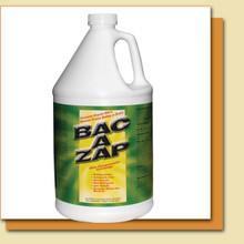 Bac-A-Zap - Gallon