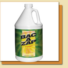 Bac-A-Zap - Gallon