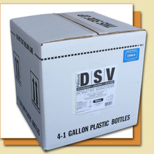 DSV Disinfectant - Gallon (Case of 4)