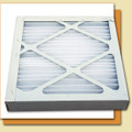 High performance MERV 11 dehumidifier filter for the Mega Dry CS70 dehumidifier.