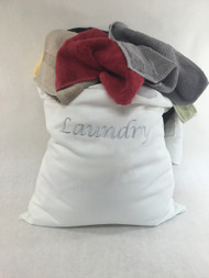Custom Laundry Bag