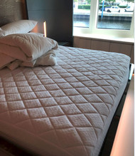 Custom Mattress Pad