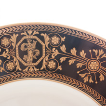 """Rare Wedgwood """"Astbury"""" Patter Dinner Plates. 9 Available"""