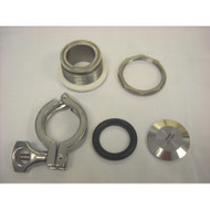 #BH3 - Bulkhead Fitting Kit 1.5 in.