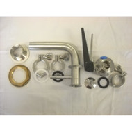 #RP2BH - Racking Port Valve Kit 2.0 in. w/ Bulk Head Fitting