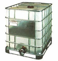 330 Gal RMX Portable Wine Tanks