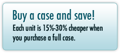 Buy a case and save!