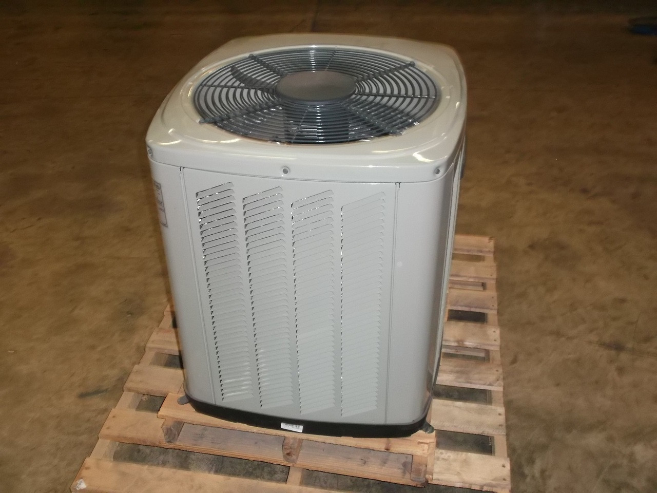 R Heat Pumps For Mobile Homes on