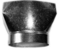 602 4X10-6 OVAL ST. REGISTER BOOT