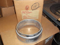 """Metalbestos 10S-3 Class A 3"""" Lenth of 10"""" ID  Pipe Stainless Steel"""