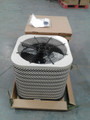 NORDYNE JT4BE060KA 5 Ton R410A 13 Seer AC Condense With Coil Lineset & Acc