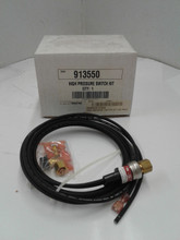 Nordyne 913550 High Pressure Switch Kit.  Free freight on this item in the continental U.S.(UPS Ground). Items are new and unused in original box.  Please message me with questions. I ship nationwide. Check out my other items online.  Michigan residents will be charged sales tax.