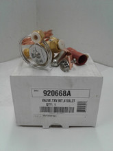 Nordyne 920668A TXV Valve Kit R410A 2 Ton.  Free freight on this item in the continental U.S.(UPS Ground). Items are new and unused in original box.  Please message me with questions. I ship nationwide. Check out my other online items.  Michigan residents will be charged sales
