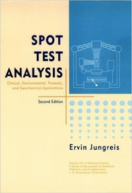 Spot Test Analysis