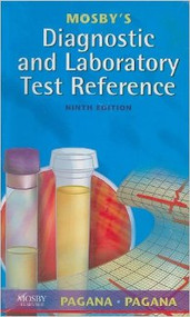 Diagnostic and Laboratory Test Reference