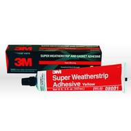 3m Weatherstrip Adhesive
