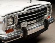 Grille Insert Chrome w/ Black GW 1986-1991