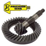 Precision Gear D44/3.73 Front & Rear Differential Ring & Pinions Gear GW 1974-1991