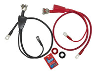 1988-1991 BATTERY CABLE SET