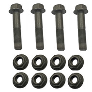 FRONT & REAR SHOCK BOLT SET