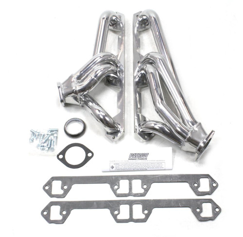 TGH8600-1 SILVER CERAMIC COATED HEADER SET