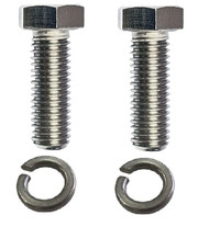 EGR BOLT & LOCK WASHER SET