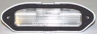 1974-1977 CAMARO LICENSE PLATE LIGHT LENS
