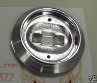1969 - 1981 CAMARO TRANS AM DOME LIGHT BASE WITH TERMINALS