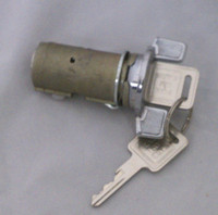 1970 - EARLY 1978 TRANS AM CAMARO IGNITION LOCK CYLINDER WITH KEYS