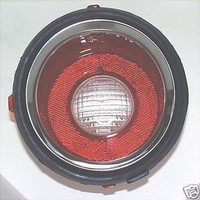 1971-1973 CAMARO REVERSE  LIGHT LENS RIGHT