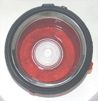 1970-1971 CAMARO REVERSE BACK UP LIGHT LENS LEFT