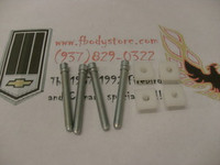 1967 - 1969 HEADLIGHT ADJUSTER KIT