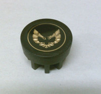 1970-1981 TRANS AM SHIFTER HANDLE BUTTON GOLD FIREBIRD SE