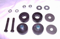 1970-1975 TRANS AM CORE SUPPORT MOUNT & BUSHING SET