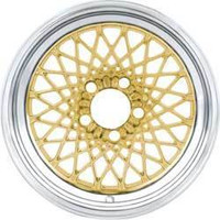 1982 - 1992 TRANS AM GTA WHEEL NEW GOLD 16 X 8 FRONT